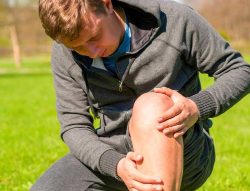 Chiropractic Adjustments for Patellofemoral Pain