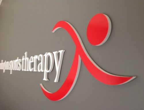 Why See a Massage Therapist for a Sports Injury?