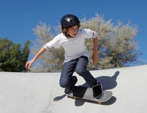 Do Kids Need Physiotherapy?