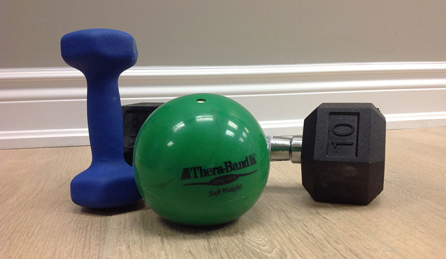 resistance training devices