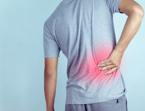 My Recent Experience with Lower Back Pain