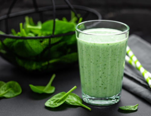 Enjoy Smoothies? Tips to Up Your Smoothie Game